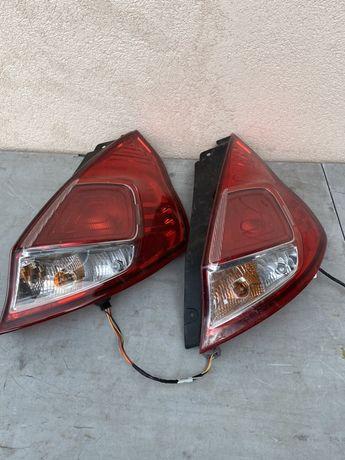 Lampa prawa tylna Ford fiesta mk7