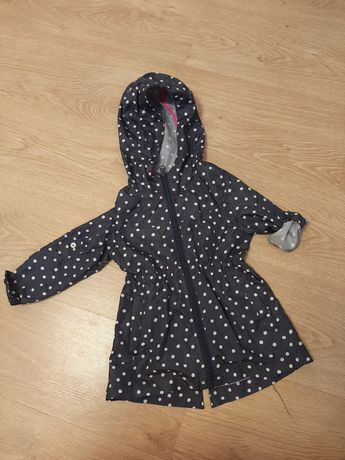 Куртка для дівчинки 2-3 р