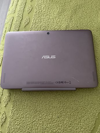 Планшетний комп'ютер Asus Tablet