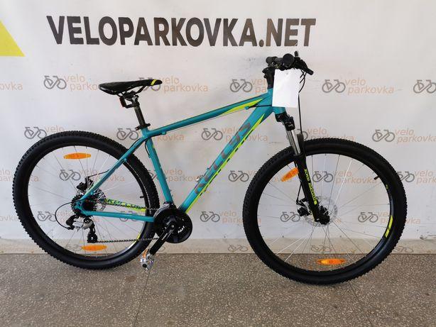 Новый европейский велосипед Kellys Madman 30