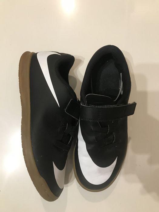 Buty halówki NIKE 35 22cm Nowy Sącz - image 1