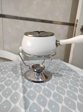 Máquina de fondue