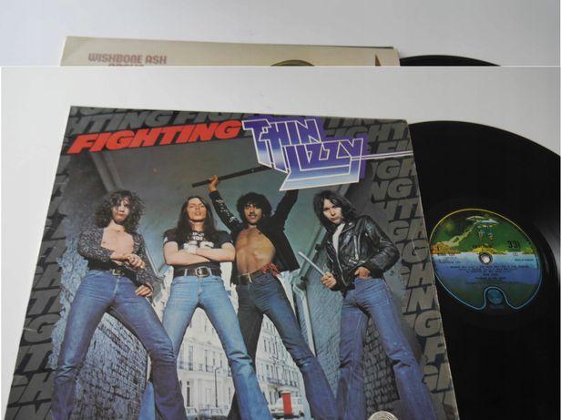 Płyta winylowa - Thin Lizzy - Fighting UK 1PRESS 1975 - okazja