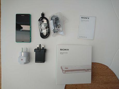Sony Xperia Z3 Compact desloqueado