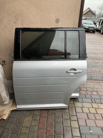 Ford Flex двери дверь в наличии