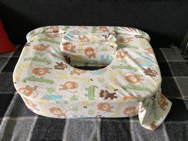 Подушка для годування двійні Feeding pillow