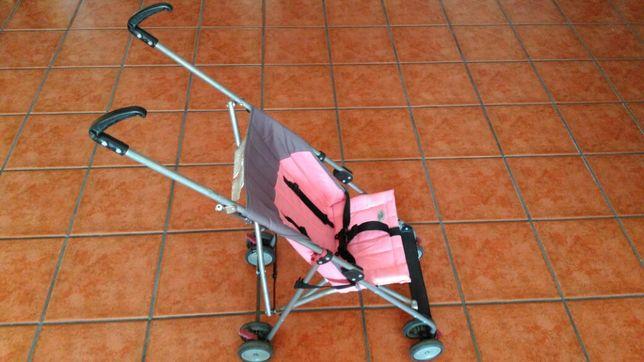Carrinho de bebé para passeio