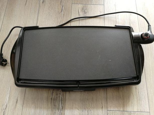 Grill elektryczny Zelmer 2000W