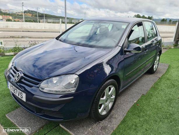 VW Golf 1.4i Trendline