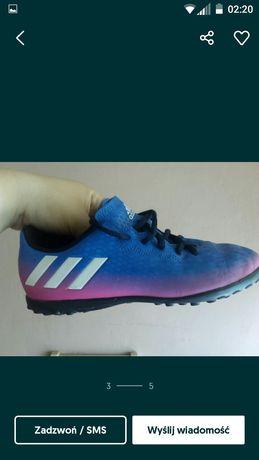Buty Adidas dla chłopca rozmiar 34