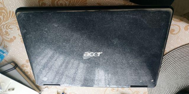 Acer Aspire 5732ZG, на запчасти