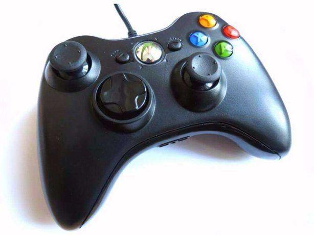 Геймпад для игровой платформы Xbox 360 Microsoft и ПК!!!