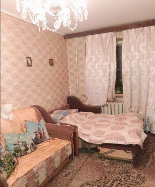 ЛФ-6 Продам 1 комнатную квартиру на Черемушках Одесса - изображение 1