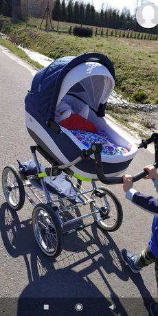 Wózek Roan Emma 2w1 model E190