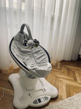 4moms mamaroo детский укачивающий центр