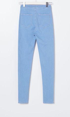 Spodnie Sinsay S