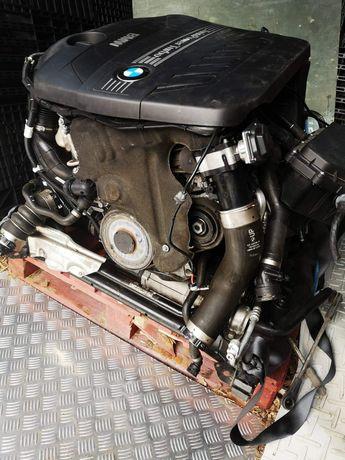 Silnik BMW f30 335d 313KM