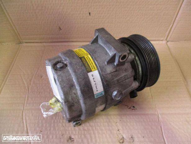 Compressor Ar Condicionado Renault Master 2.5dci