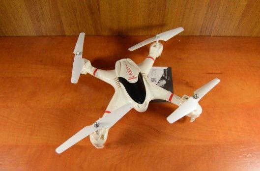 Drone Intelligent Bf190, радиоуправляемый   Квадрокоптер с HD камерой