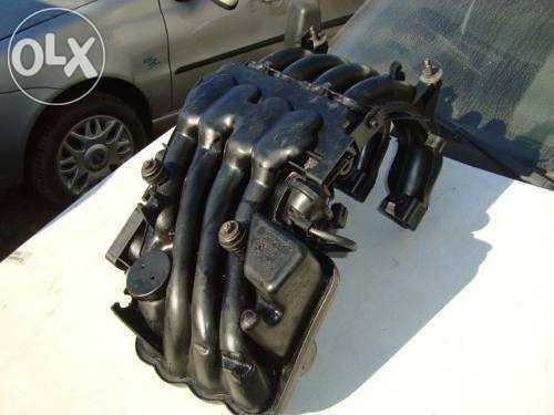 Colector admissão completo VW 1.6sr
