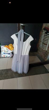Sukienka weselna