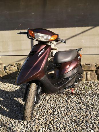 Yamaha Jog 36 / 39 Продаю скутер з Японії! Свіжий контейнер!