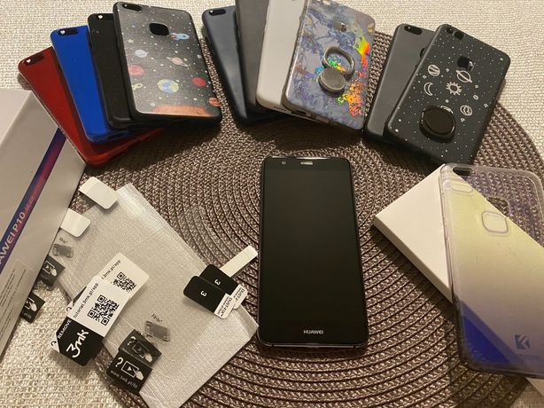 Huawei P10 Lite, idealny stan