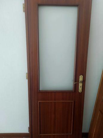 2 Portas Madeira