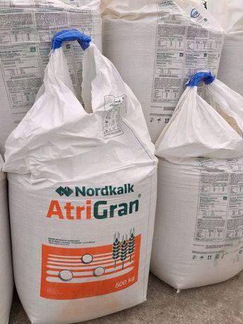 Nordkalk AtriGran wapno granulowane NAJLEPSZE BB 500kg dopłata