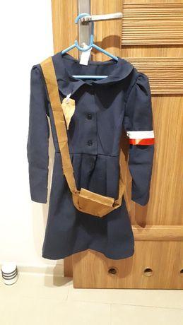 strój karnawałowy