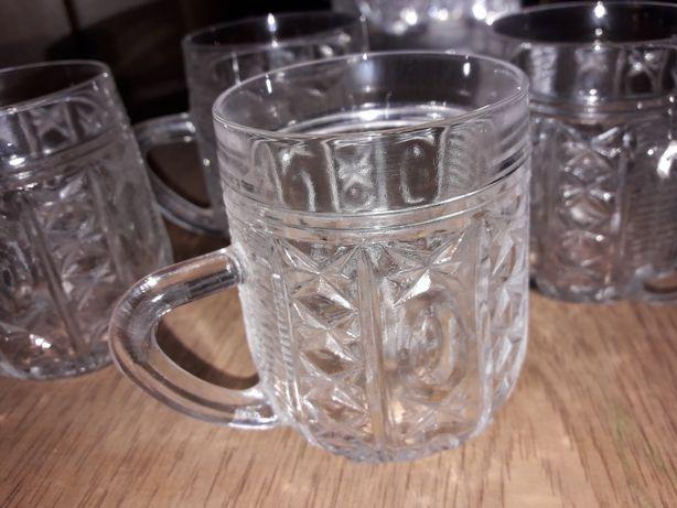 Чашка/кружка хрустальная