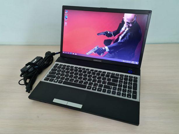 Ноутбук SAMSUNG 305V (AMD A8-3510MX/5Gb/640Gb/AMD Radeon HD 6620G)