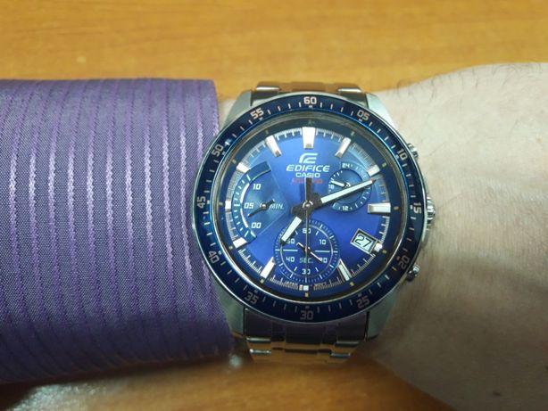 Продам мужские часы Casio Edifice EFV-540D-2AVUEF
