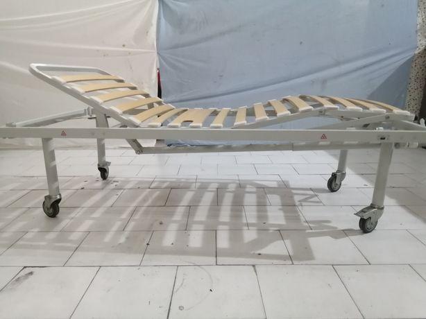 Cama Articulada Hospitalar