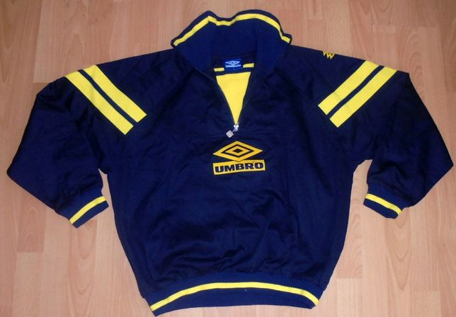 Bluza Umbro L vintage
