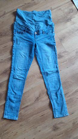 Spodnie ciążowe H&M 42