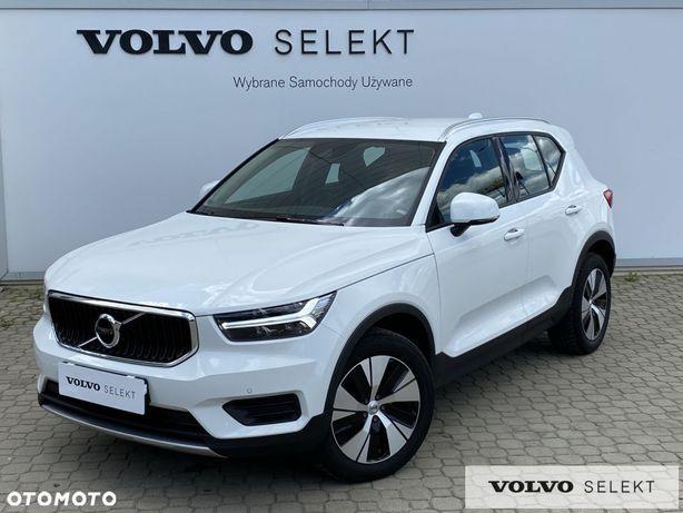 Volvo XC 40 Volvo XC40 T3 Momentum pro, Salon Polska, FV23%, gwarancja