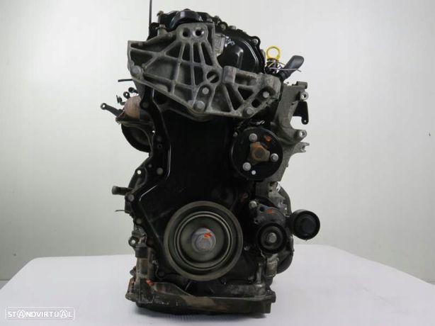 Motor RENAULT TRAFIC 2.0L - M9R630