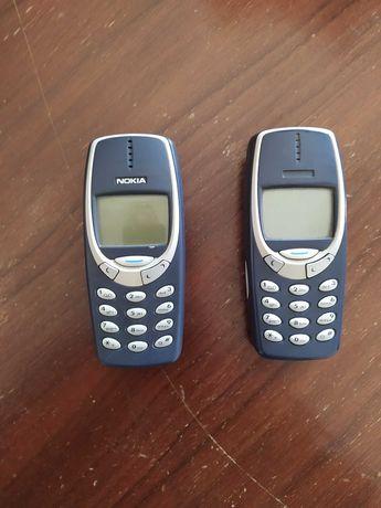 Telemóvel Nokia 3310
