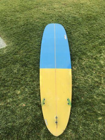 """Longboard surf 9""""2"""