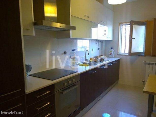 Apartamento T1 mobilado na Forca em Aveiro