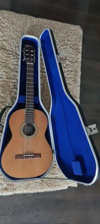 Case gitara klasyczna
