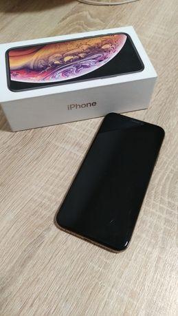 iPhone XS 64gb uszkodzony