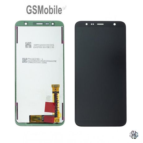 Display Ecrã LCD + Touch Samsung Galaxy J4 Plus 2018 J415F ORIGINAL
