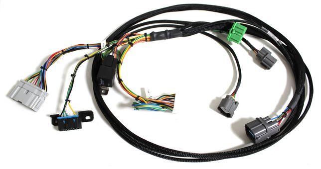 Cablagem de conversão BWE - Honda Civic EK 99-01 para motor type r k20