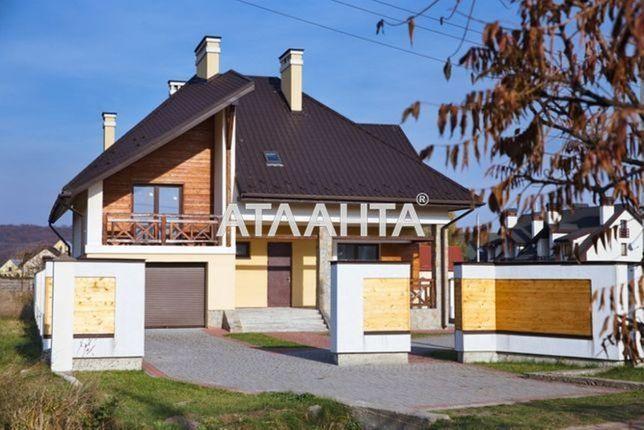 Продаж будинку в Бірках
