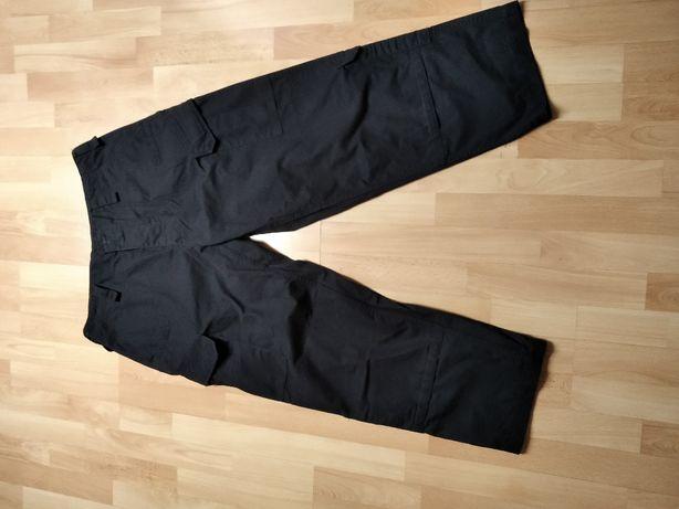 Spodnie czarne Helikon