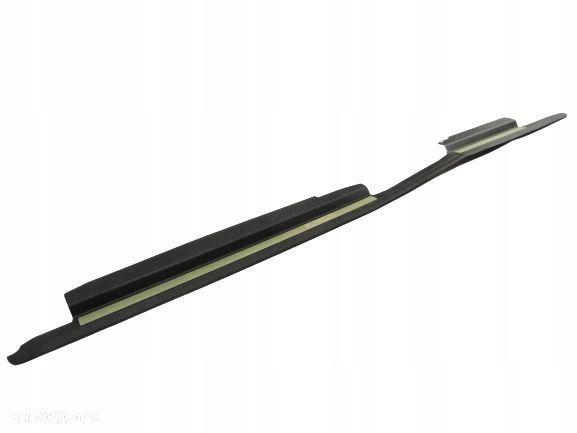 Listwa nakładka progowa lewa AUDI A6 C5 4B0853491A