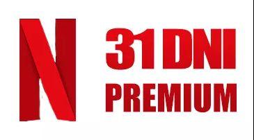 NETFLIX 31 DNI Premium PL gratis + Tidal | Konto z GWARANCJĄ! + HBO GO