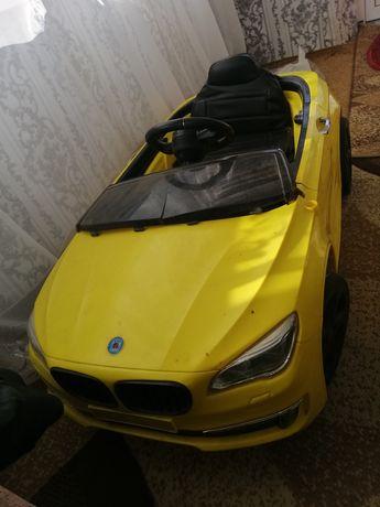 Дитячий автомобіль!